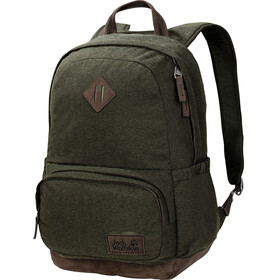 Jack Wolfskin Tweedey Backpack olive